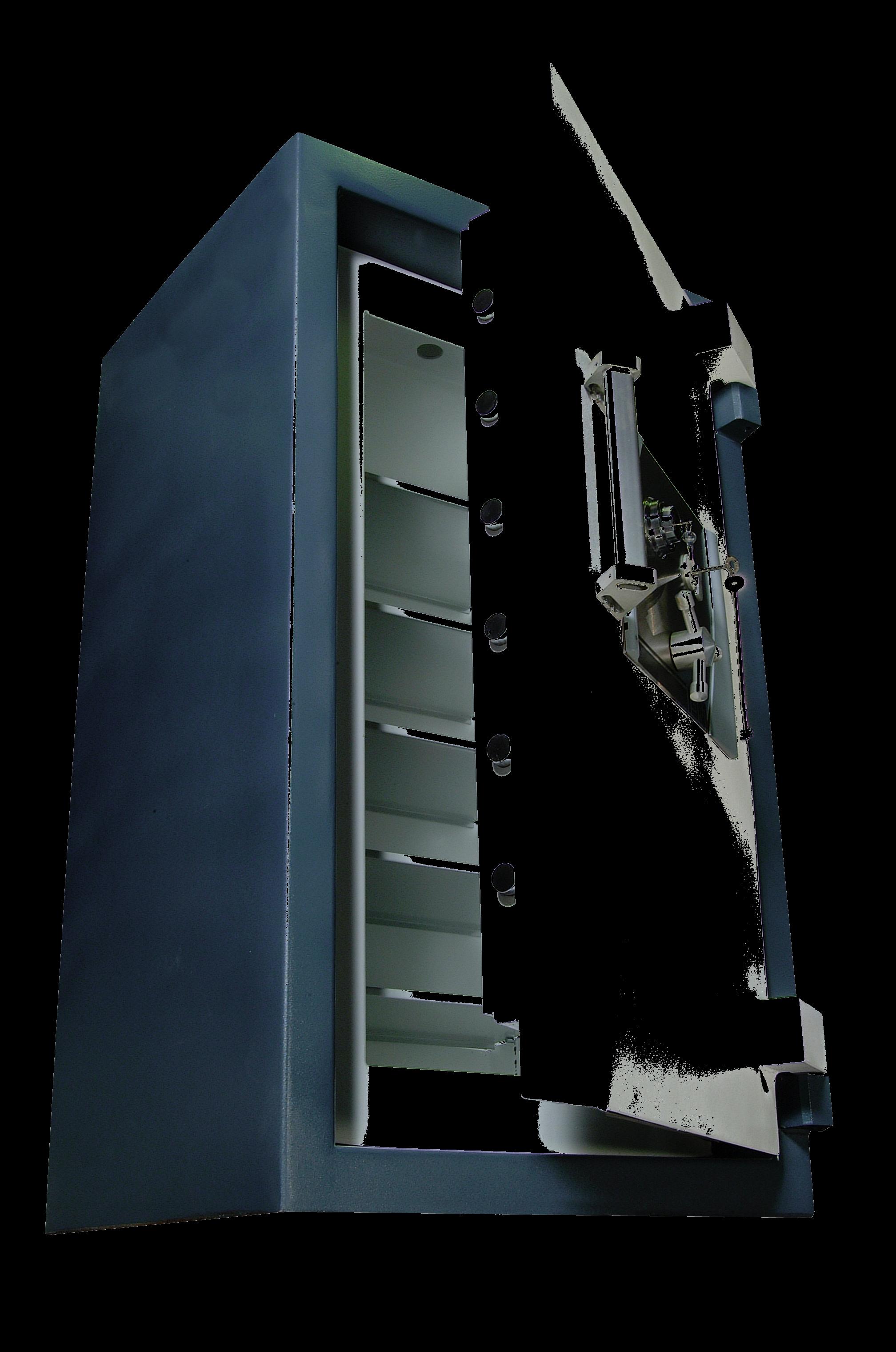 TRTL-60x6  ISM Super Platinum