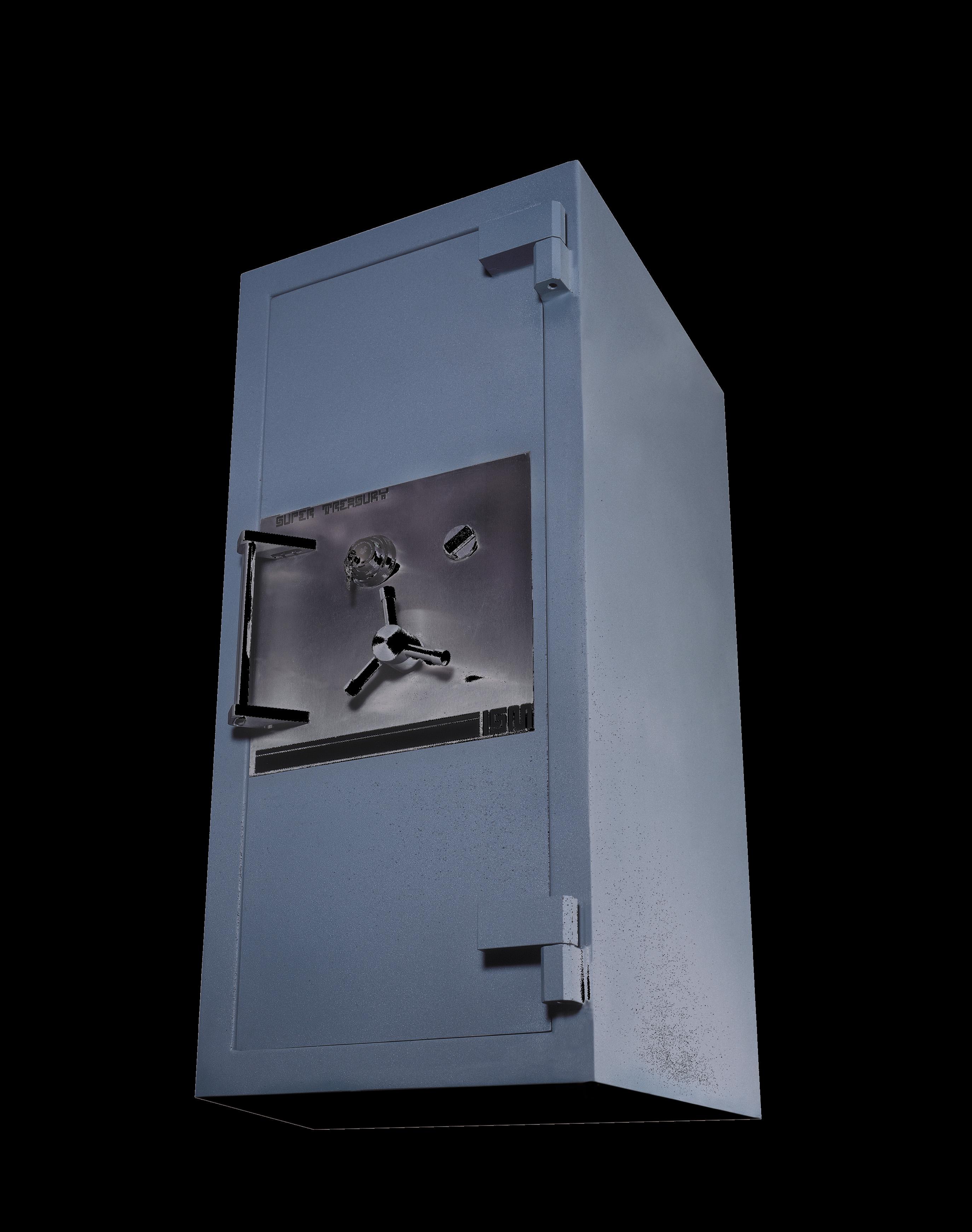 TRTL-30x6 ISM Super Treasury