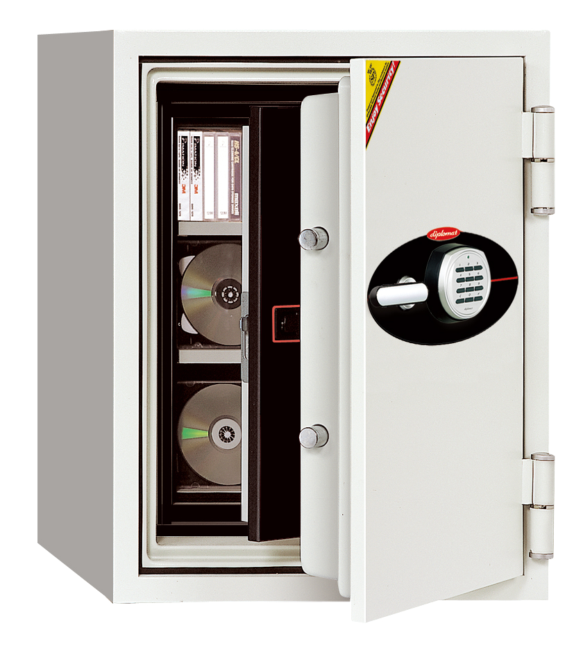 Data & Media Safe model DS070