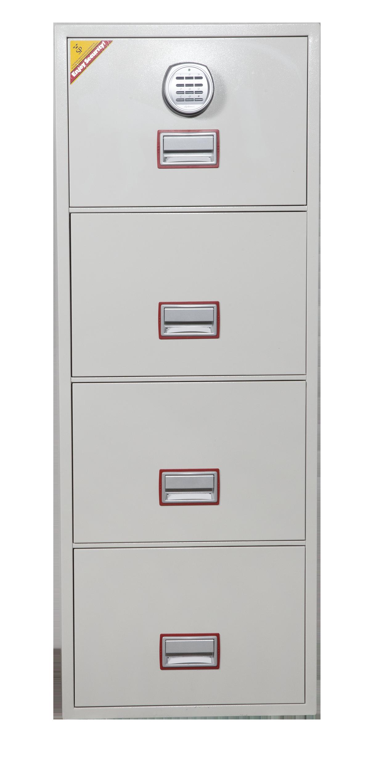 DFC4000 Fire Files