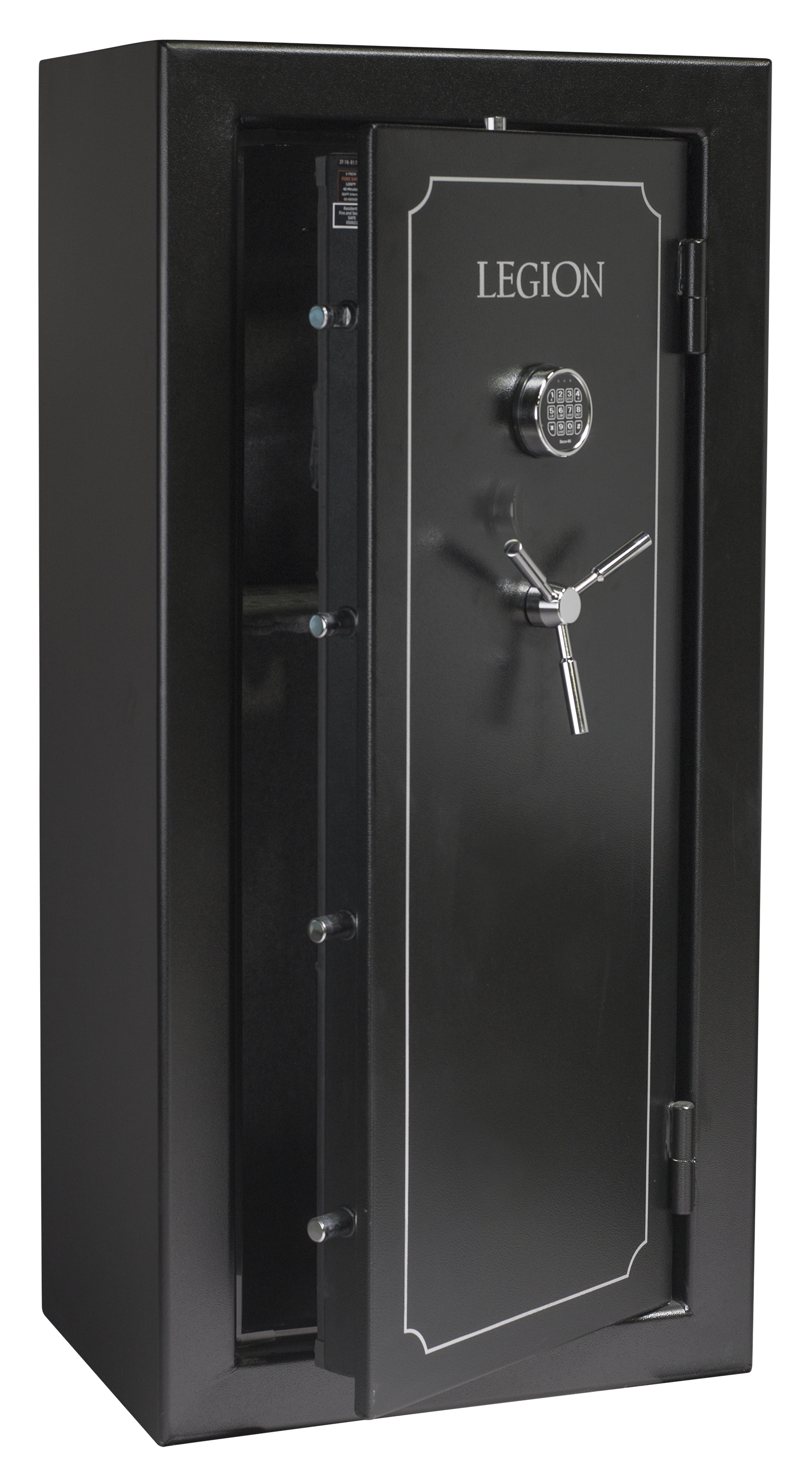 Legion Series of Gun Safes