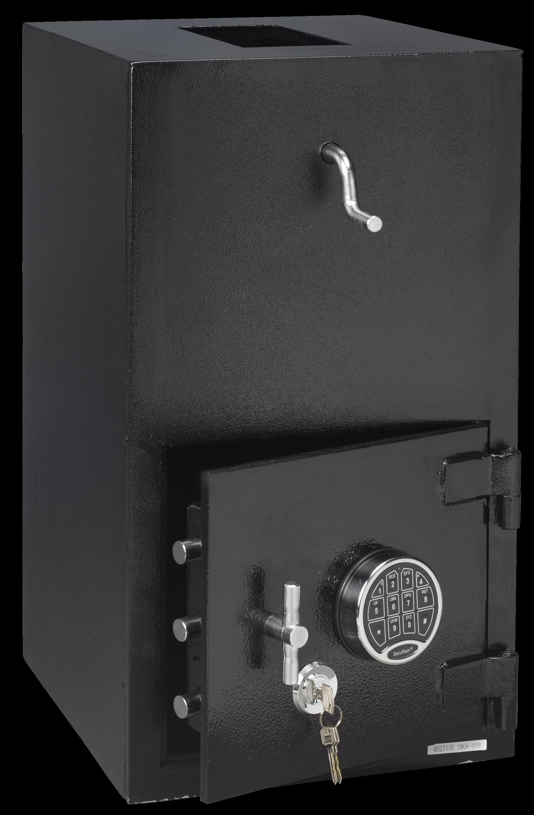 Rotary Hopper Safes