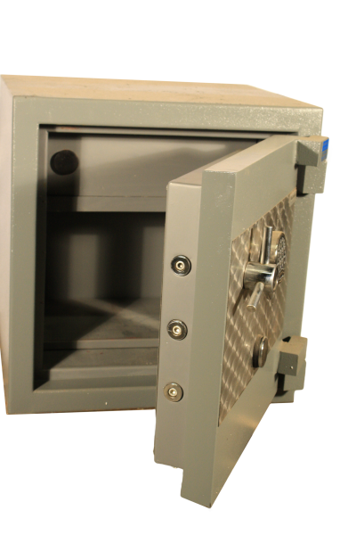 Reliance TL-15 Used Safe